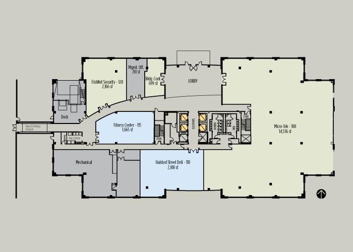 Square Foot Creative Site Plans And Floor Plans